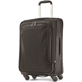 "21"" Samsonite Aspire GR8 Spinner Suitcase Bag"