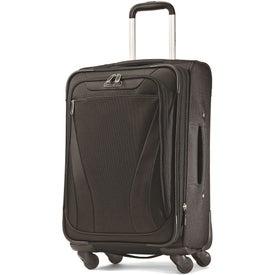 "21"" Samsonite Aspire GR8 Spinner Suitcase Bag"