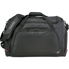 "Branded 22"" Elleven Traverse Compu-Duffel Bag"