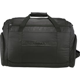 "22"" Elleven Traverse Compu-Duffel Bag for Promotion"