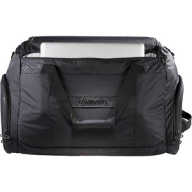 "Custom 22"" Elleven Traverse Compu-Duffel Bag"