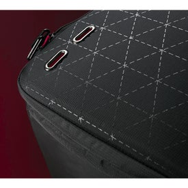 """Company 22"""" Elleven Traverse Compu-Duffel Bag"""