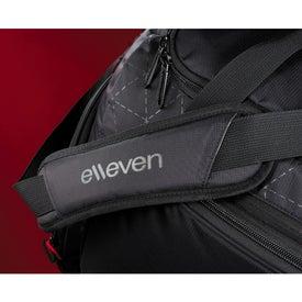 "22"" Elleven Traverse Compu-Duffel Bag for Marketing"