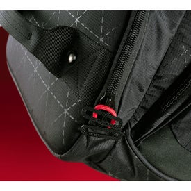 "22"" Elleven Traverse Compu-Duffel Bag Giveaways"