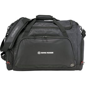 "Promotional 22"" Elleven Traverse Compu-Duffel Bag"