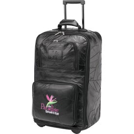 "22"" Rolling Carry-On Bag"