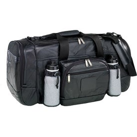 """25"""" Expedition Duffel Branded with Your Logo"""