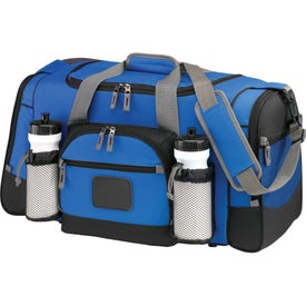 """Customized 25"""" Expedition Duffel"""