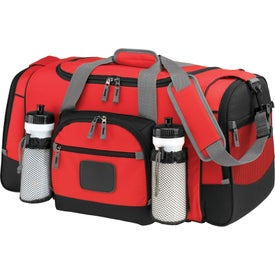 """25"""" Expedition Duffel for Marketing"""