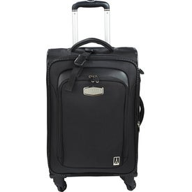 Travelpro SkyGear 4-Wheeled Spinner Carry-On for Marketing