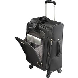 Branded Travelpro SkyGear 4-Wheeled Spinner Carry-On