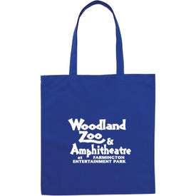 Cotton Tote Bag (6 Oz.)
