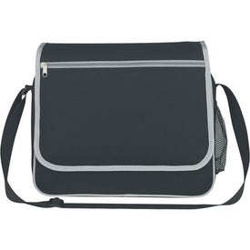 Soho Messenger Bag for Your Company
