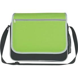 Soho Messenger Bag for Promotion