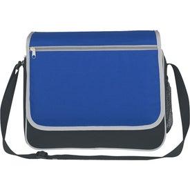 Custom Soho Messenger Bag