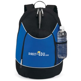 Personalized Access Backpack