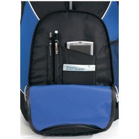 Logo Access Backpack