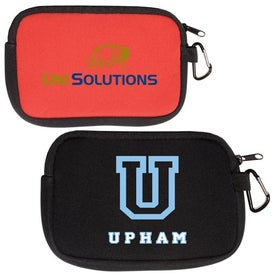 Accessory Pouch - Neoprene for Your Organization