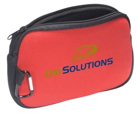Accessory Pouch - Neoprene for Marketing