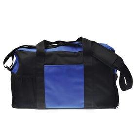 Promotional Action Duffel Bag