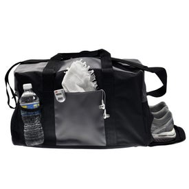 Action Duffel Bag for Your Church
