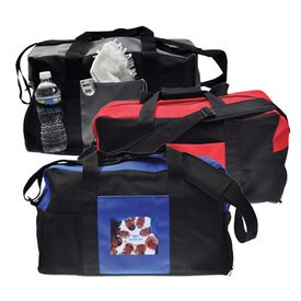 Action Duffel Bag