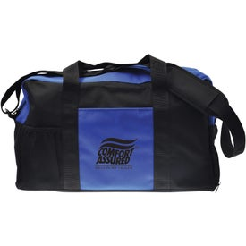 Action Duffel Bag Giveaways