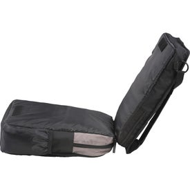 Adapt Convertible Checkpoint-Friendly Compu-Bag for Customization