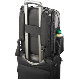 Personalized Adapt Convertible Checkpoint-Friendly Compu-Bag