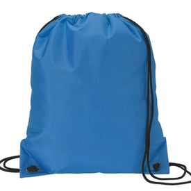 Drawstring Sport Pack with Your Logo