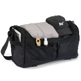 Custom Adventure Cargo Duffel
