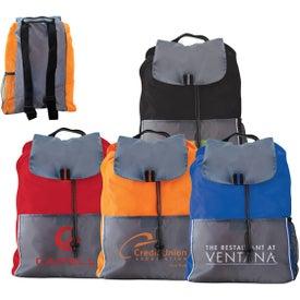 Adventure Drawstring Back Pack