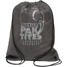 Advertising Aero Non-Woven Backsack