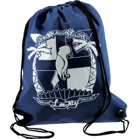 Personalized Aero Non-Woven Backsack