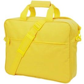 Branded Aesop Briefcase