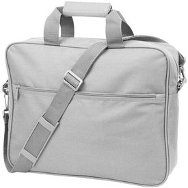 Customized Aesop Briefcase