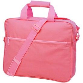 Custom Aesop Briefcase