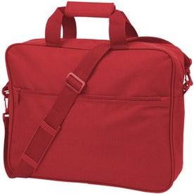 Personalized Aesop Briefcase
