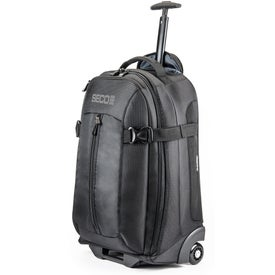 Affinity Carry On Roller Bag for Your Church