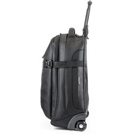 Customized Affinity Carry On Roller Bag