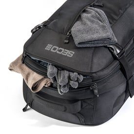 Affinity Carry On Roller Bag for Your Company