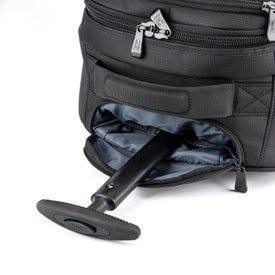 Affinity Carry On Roller Bag Printed with Your Logo