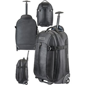 Affinity Carry On Roller Bag