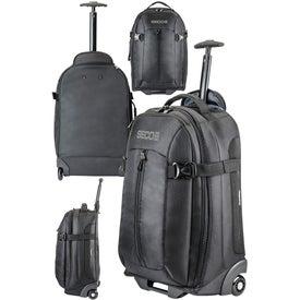 Affinity Carry On Roller Bag