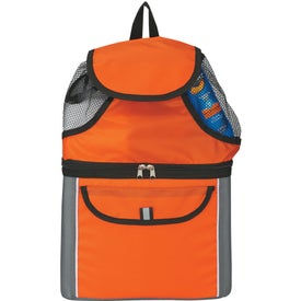 All-In-One Beach Backpack for Promotion