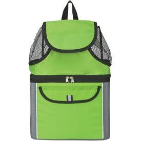 Custom All-In-One Beach Backpack