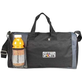 Alley Oop Duffel for Your Church
