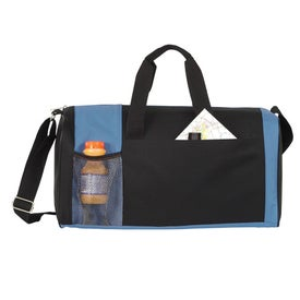 Alley Oop Duffel Branded with Your Logo