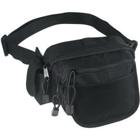 All-in-one Fanny Pack for Customization