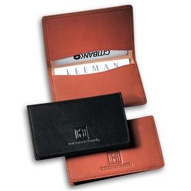Alpine Card Case (Calfskin)